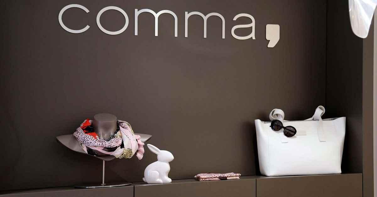 Comma Store Heilbronn - Accessoires