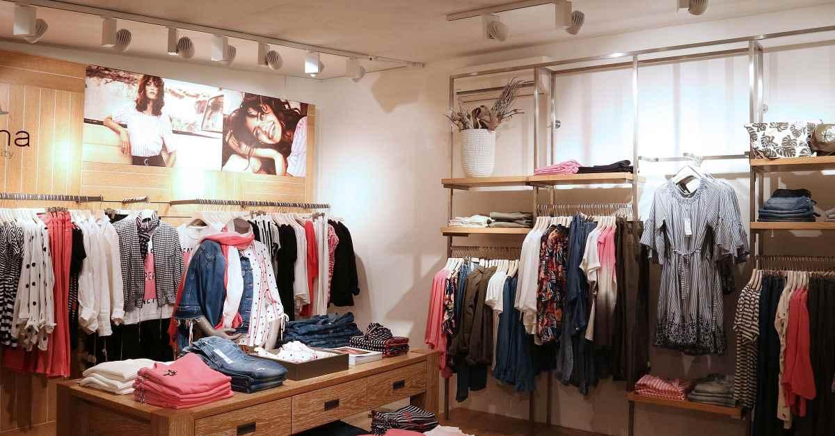 Comma Store Heilbronn - Damenmode