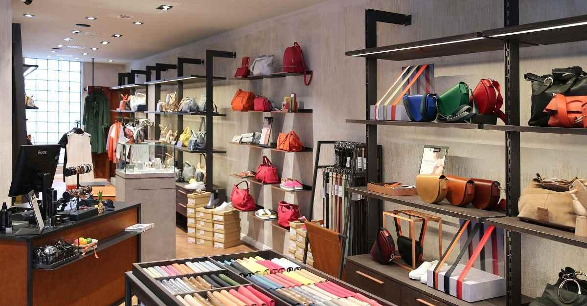 Liebeskind Store Heilbronn - Accessoires