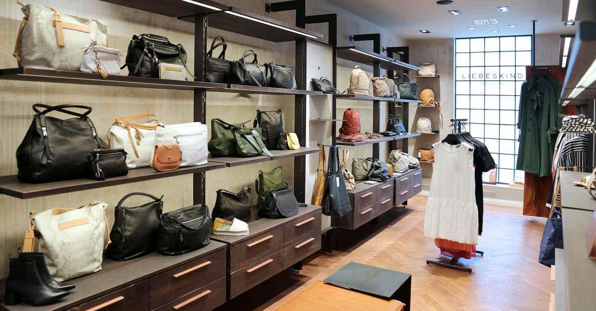 Liebeskind Store Heilbronn - Handtasche