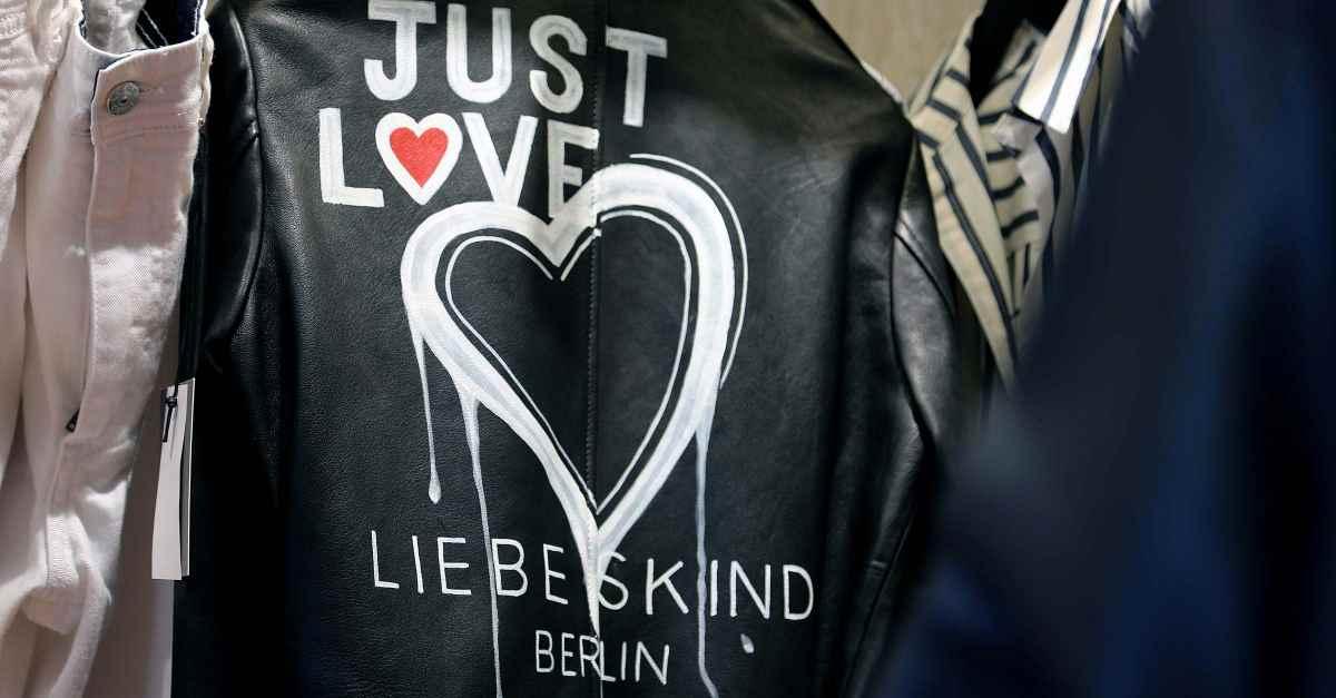 Liebeskind Store Heilbronn - Mode