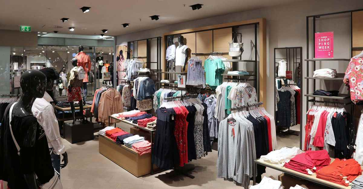s.Oliver Store Ludwigsburg - Schuhe