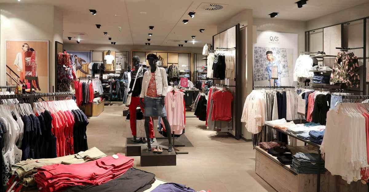 s.Oliver Store Ludwigsburg - Jacken