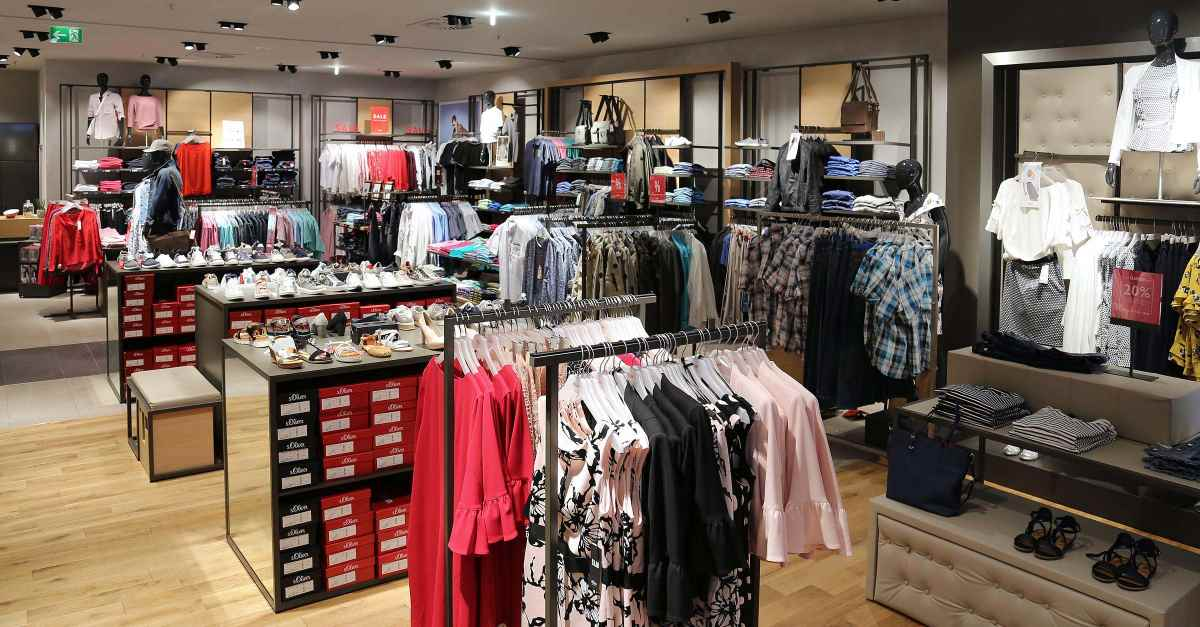 s.Oliver Store Ludwigsburg - Mode