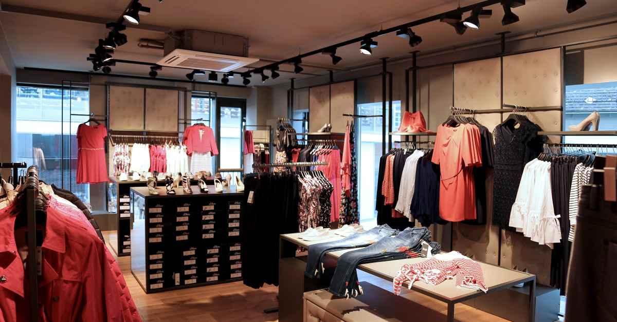 s.Oliver Black Label Store Heilbronn - Bluse