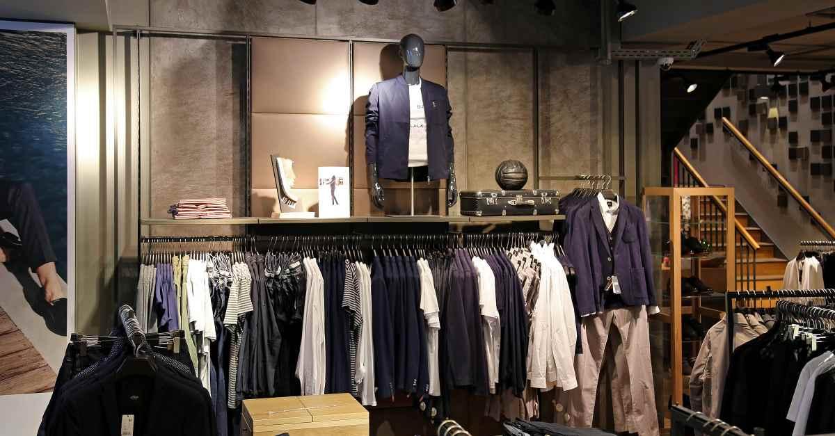 s.Oliver Black Label Store Heilbronn - Hemd