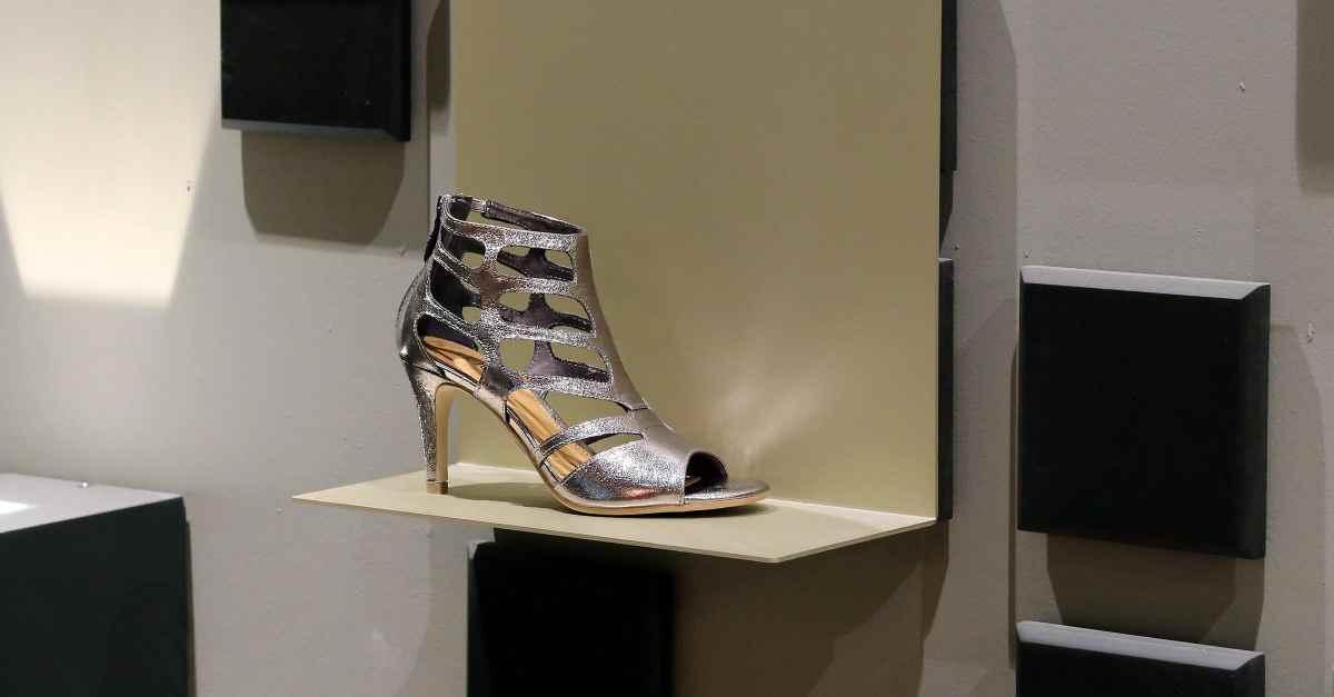 s.Oliver Black Label Store Heilbronn - Schuhe