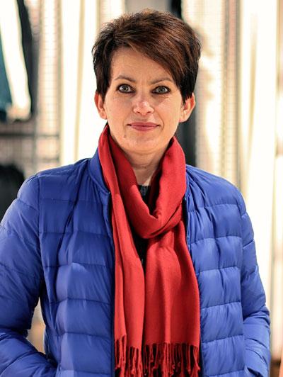 Lilia Weiß