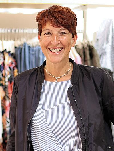 Sabine Rossi