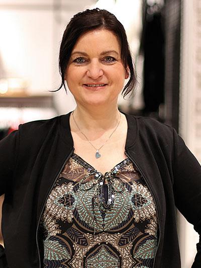 Silvia Liverano