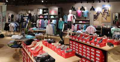 s.Oliver Store Heilbronn - Casual Mode