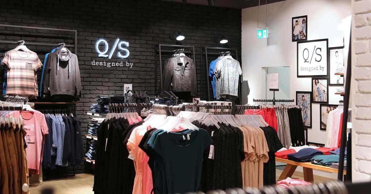 s.Oliver Store Heilbronn - Hoodie