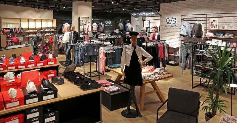 s.Oliver Store Heilbronn - haeffner modepartner