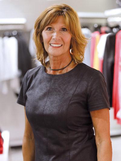 Karin Unser